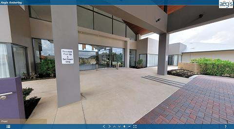 Virtual Tour of Aegis Amberley