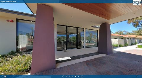 Virtual Tour of Aegis Banksia Park