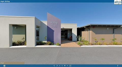 Virtual Tour of Aegis Stirling